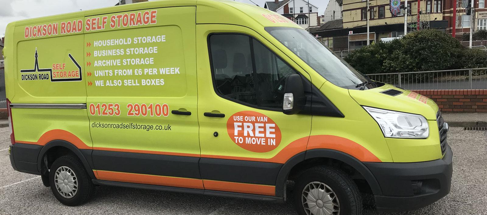 Cheap Van Hire In Blackpool Van Rental Amp Hire Blackpool
